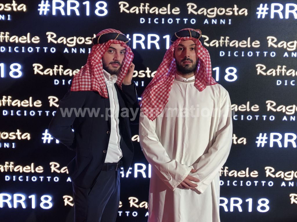 arabian party_9