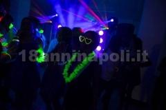 Festa a tema fluo_8