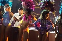 brasil show 18 anni